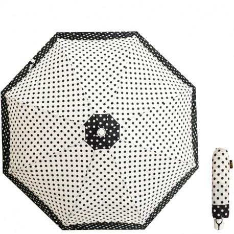 Automatický deštník REALSTAR - bílý