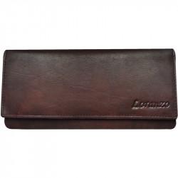 Dámská kožená peněženka Loranzo