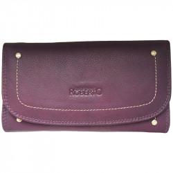 Celokožená dámská peněženka Roberto