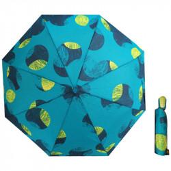 Automatický deštník REALSTAR - modrý 4