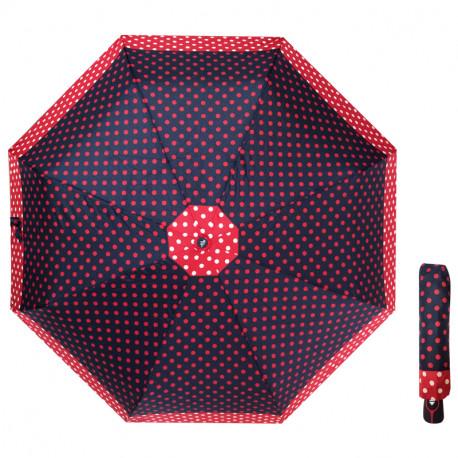 Automatický deštník REALSTAR - modrý 1