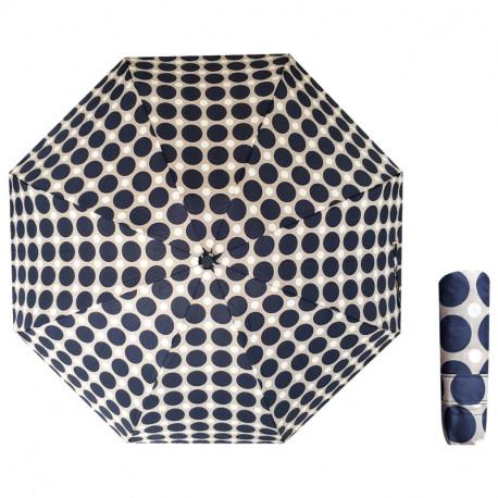 Manuální deštník REALSTAR - černý, Barva Černá RealStar