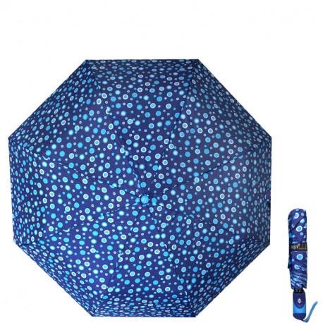 Automatický deštník REALSTAR - modrý 3