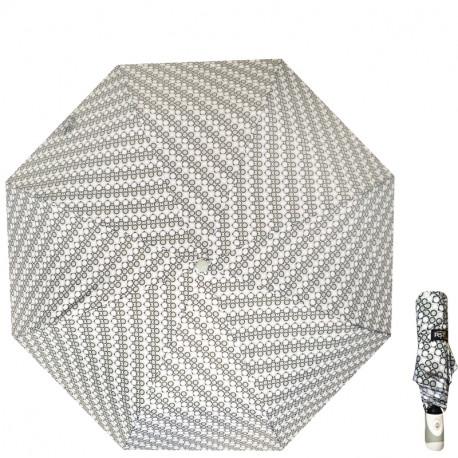 Automatický deštník REALSTAR - bílý 5