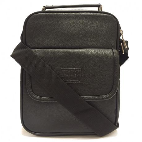 Pánská crossbody taška 1 - černá