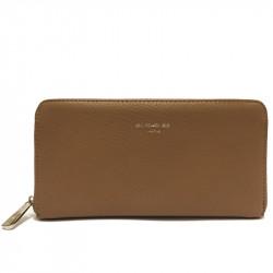 Elegantní dámská peněženka David Jones 2 - camel