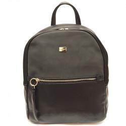 Elegantní dámský batoh David Jones 3208 - černý