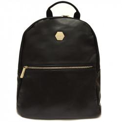 Elegantní dámský batoh David Jones 73387 -černý