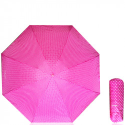 Manuální deštník REALSTAR - růžový