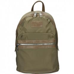 Elegantní pánský batoh David Jones cm3351 - hnědý