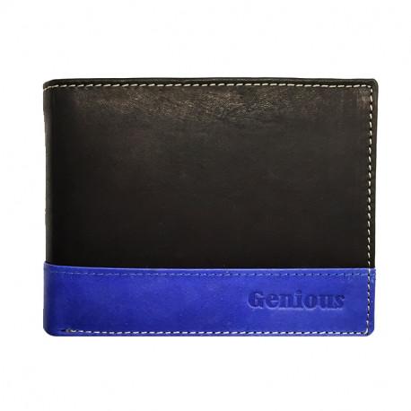 Pánská kožená peněženka Roberto 284