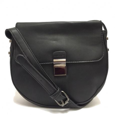 Dámská crossbody kabelka David Jones cm2824 - černá