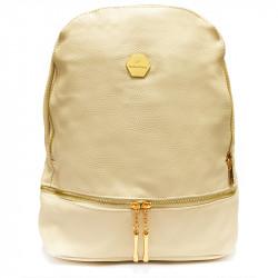 Elegantní dámský batoh Eighty&Ninety - krémový