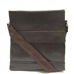 Elegantní pánská crossbody taška 60-8