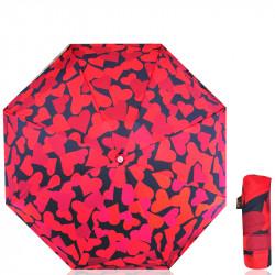 Manuální deštník REALSTAR 0337 - červený