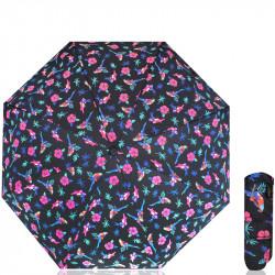 Manuální deštník REALSTAR 5018 - černý