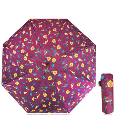 Manuální deštník REALSTAR 5018 - fialový