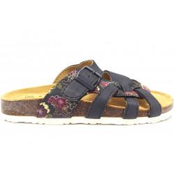 Dámské korkové pantofle Samlux