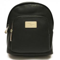Elegantní městský dámský batoh David Jones cm3740 - černý