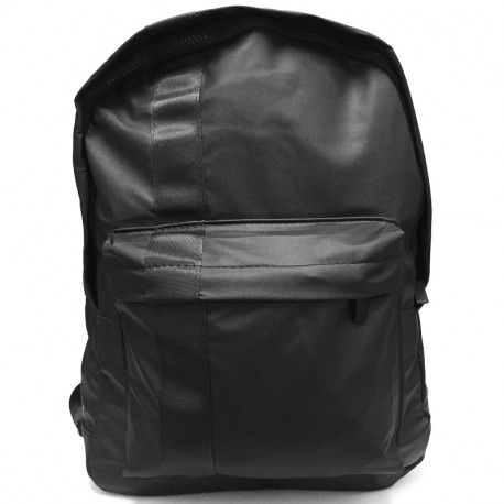 Elegantní pánský batoh - černý