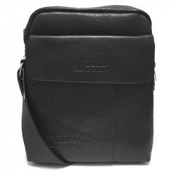 Malá pánská crossbody taška 270 - černá