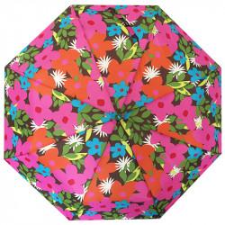 Automatický deštník REALSTAR - růžovo-modrá