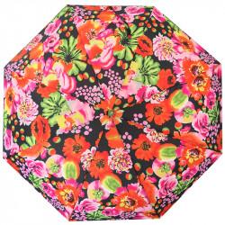 Automatický deštník REALSTAR - červeno-růžová